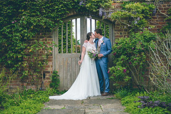 Sarah & Jack - The Fleece Inn Wedding Photography