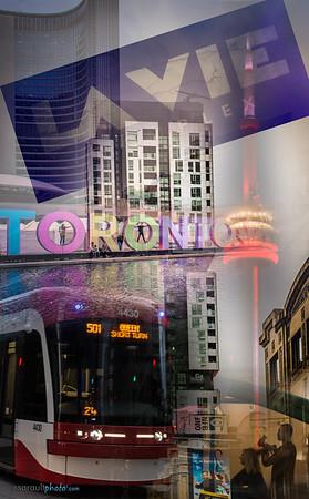 Life in Toronto | La vie à Toronto