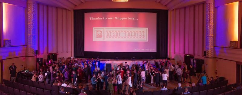 ATG Awards 2018 Presentations