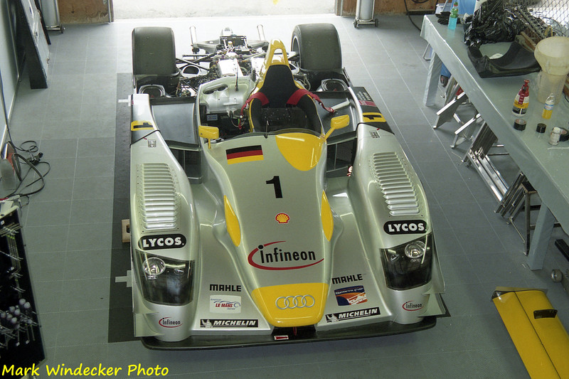 Audi Sport North America ....