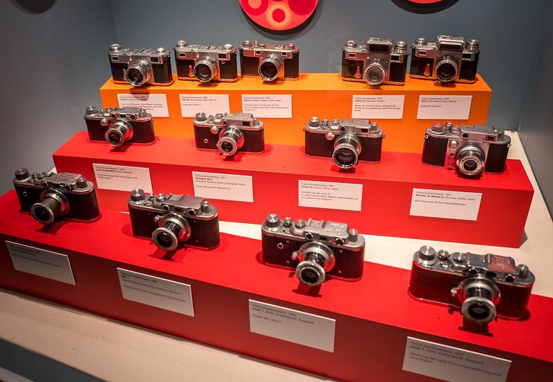 German Museum of Technology, Berlin
