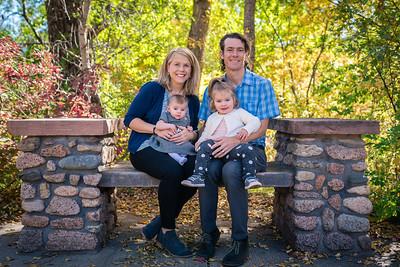 McDonagh Family