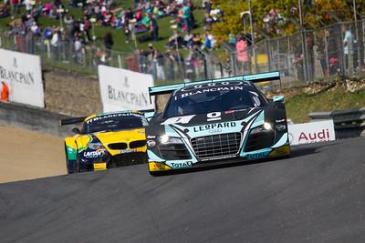 Blancpain GT Sprint Series 2015 - Brands Hatch