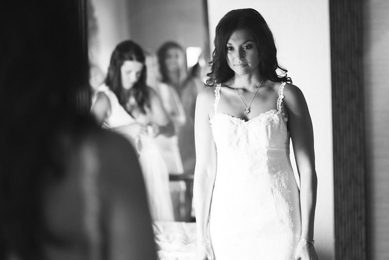 Dana Hotel Wedding Prep