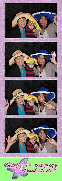 3-30 Pleasant Hill Teen Center - Photo Booth
