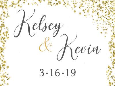 Kelsey & Kevin