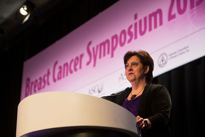2013 ASCO Breast Cancer Symposium