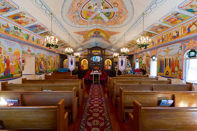 Mother of God Ukrainian Catholic Church
