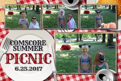 Comscore Summer Party 6.25.2017