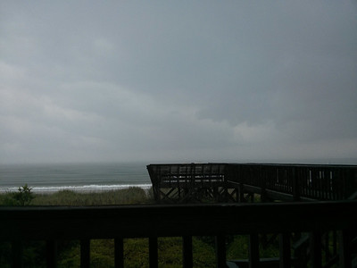 Holden Beach 2014