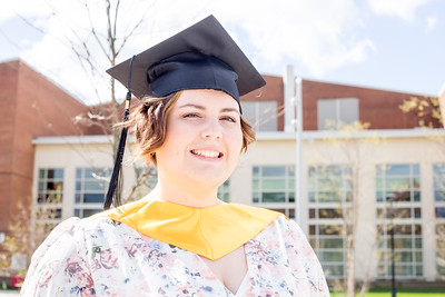 Emily Szudera Graduation