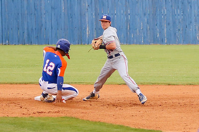 Baseball Play Off 5-9-2016 Southaven