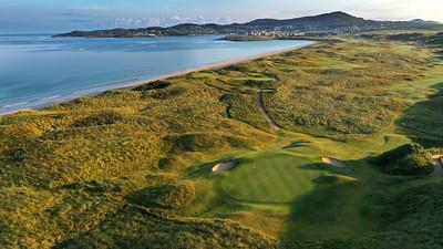 Rosapenna Golf Resort (Old Tom Morris)
