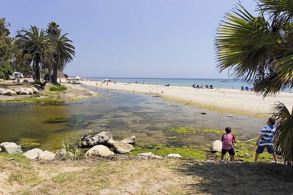 Day 01: Pismo Beach/San Luis Obispo