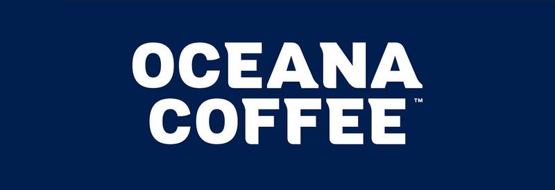 June - Sept 2018 Oceana Coffee Display