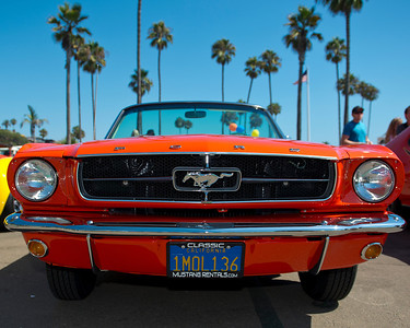 Corona del Mar Coastline Car Classic