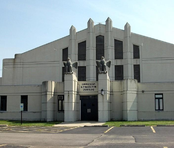 Urbana Armory