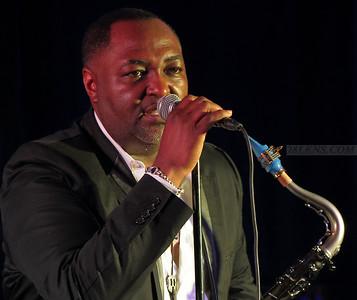 Art Sherrod, Jr - Images - Live At The Lake Concert Series
