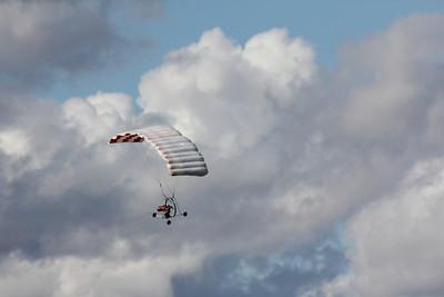 Roberts Parachutes