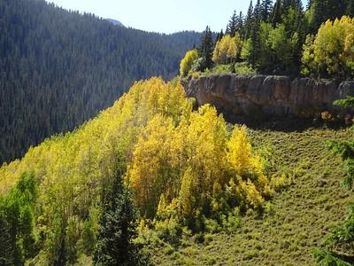 2017-09 Hike on  the Bear and Deer Creek Trail Loop