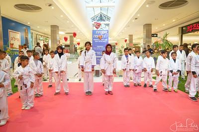 Kids in Training