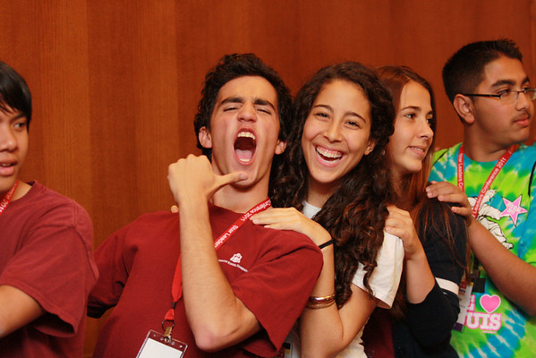 NASC 2011 / Star Leaders National Conference