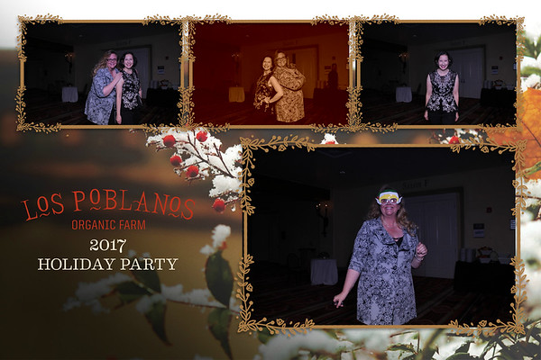 Los Poblanos Holiday Party 2017