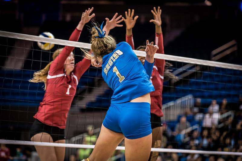UCLA vs. Stanford (2016)