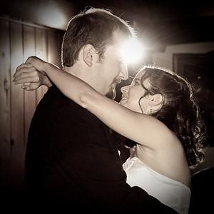 Swenson (Page) Wedding
