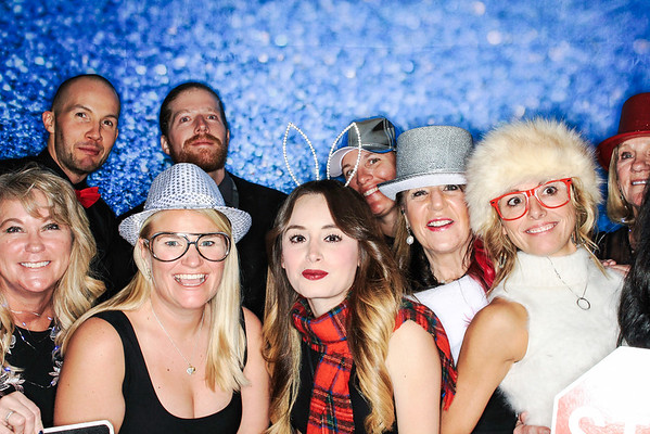 The Aspen Valley Hospital Annual Holiday Party 2019!