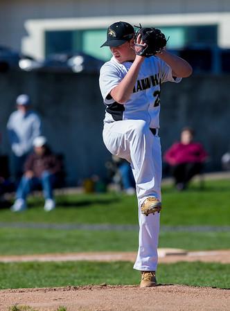 2013 High School Baseball
