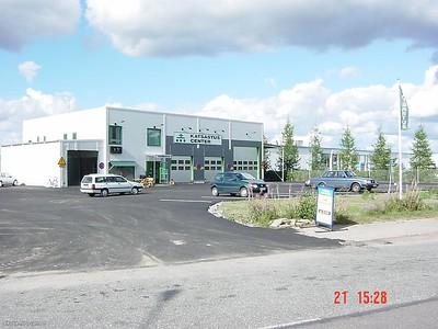 Turku Orikedonkatu 8