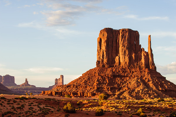 20090601 Monument Valley