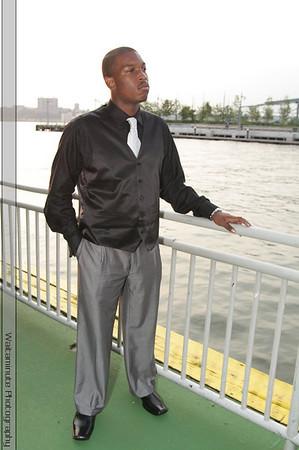 Terrence David