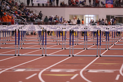 M-60m Hurdles-2014 NAIA Indoor Track and Field National Championships