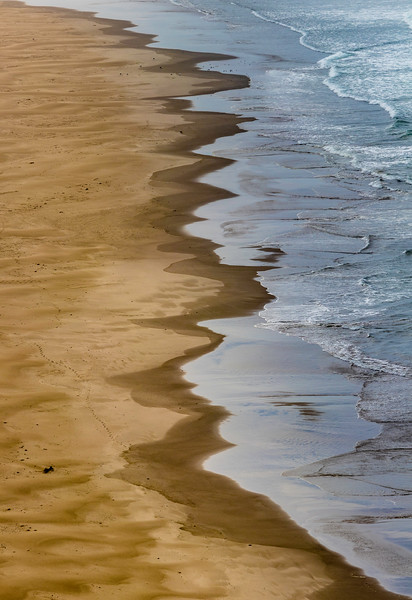 Heceta Sand Art