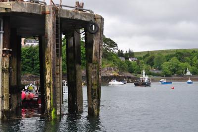 7 - Skye boat trip