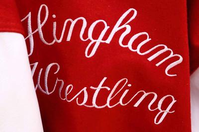 Hingham High School Wrestling