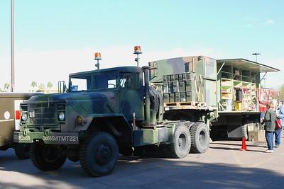 2014-01-25 23rd Military Vehicle Show Phoenix AZ