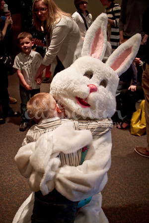 MCC Egg Hunt 2012  { Event }