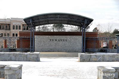 Suwanee Town Center