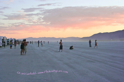 Burning Man 2011 -through the eyes of a participant- photos by Lani