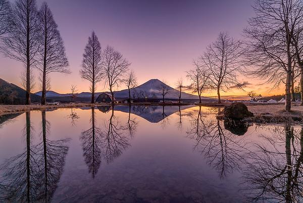Mt.Fuji(updated)