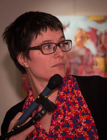 Nov 19 - Rotarian Julie Caron MD: Tanzania Water projects