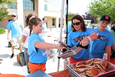 Orangevale Food Bank | Community Pancake Breakfast