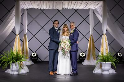 Doreen + Philip Wedding 9-20-21