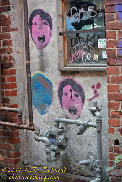 The Gas Meter
