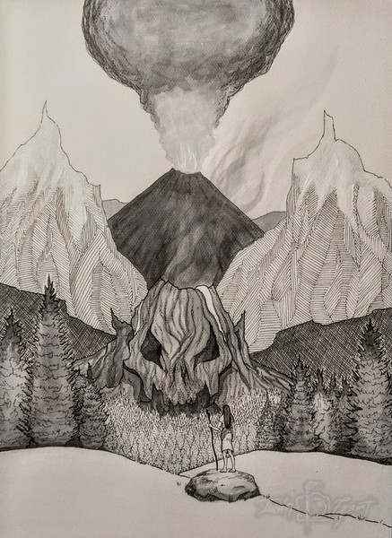 Valley of Shadow and Death