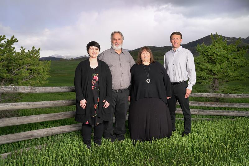Gilwald Family