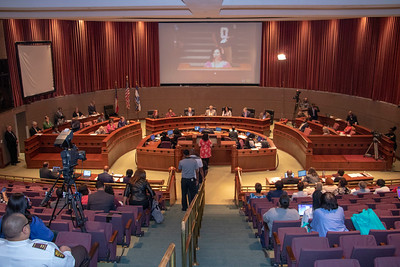 Board of Commissioners Meeting_May 1. 2019